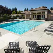 Rental info for La Vina Apartments in the Livermore area