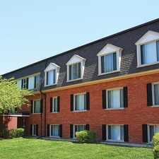 Rental info for Cypress Place in the Elk Grove Village area