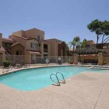 Rental info for Ventana Palms