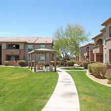 Rental info for Ocotillo Bay