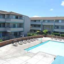 Rental info for Harbor Cove in the San Mateo area