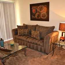 Rental info for Garden Place in the Mesa area