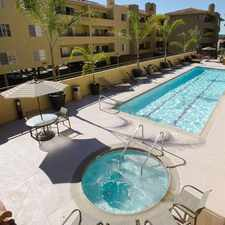 Rental info for Fashion Terrace Apartments in the Mission Valley West area