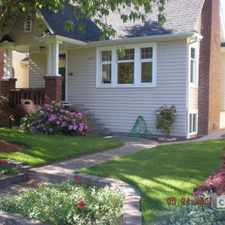 Rental info for Four Bedroom In Other King Cty in the Green Lake area