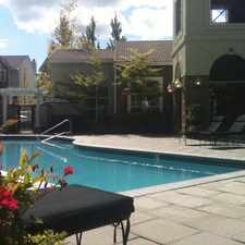 Rental info for Avignon Townhomes in the Redmond area