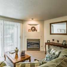 Rental info for River Pointe