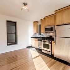Rental info for 173 Mott Street #2R in the Little Italy area