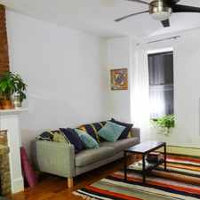 Rental info for Stuyvesant Ave