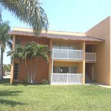 Rental info for 250 North Banana River Drive #Unit C-2