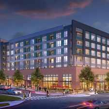 Rental info for Alexan Chapel Hill in the Chapel Hill area