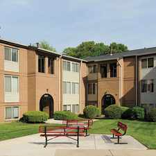 Rental info for Bonnie Ridge Apartments