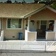 Rental info for 1332 Estudillo Street