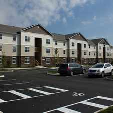 Rental info for Residences At Northgate Crossing