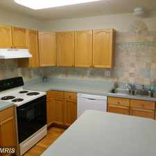 Rental info for Charles Town - superb Townhouse nearby fine dining
