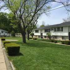 Rental info for Hazel Park Apartments