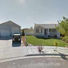 Rental info for Single Family Home Home in Tooele for For Sale By Owner