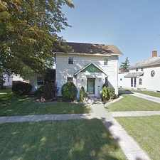 Rental info for Single Family Home Home in Tiffin for For Sale By Owner in the Tiffin area