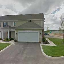 Rental info for Townhouse/Condo Home in Dublin for For Sale By Owner in the Tuttle area