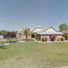 Rental info for Single Family Home Home in Pensacola for For Sale By Owner