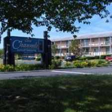 Rental info for 1 bedroom - The Channel's Apartments in Cape. Parking Available!