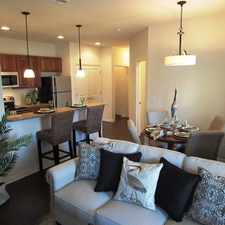 Rental info for Brand New Resort Inspired Apartments - Free Rent thru August on new 2 Bedrooms/2 Bath