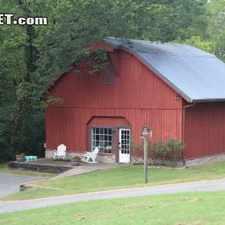 Rental info for $2100 1 bedroom House in Hendersonville