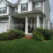 Rental info for Nice 3 Bedroom 2.5 Bath Single Family Home