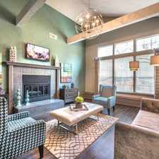 Rental info for Westwood Canyon in the Fort Worth area