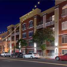 Rental info for San Pedro Bank Lofts