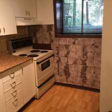 Rental info for 10811 Ethier #5A