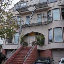 Rental info for 2964 California Street #6 in the San Francisco area