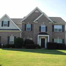 Rental info for 175 Hedgerow Trail