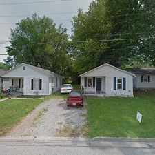 Rental info for Single Family Home Home in Marshall for Rent-To-Own