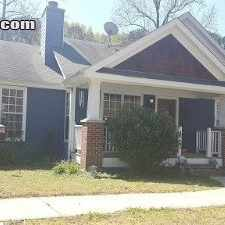 Rental info for Three Bedroom In Fulton County in the Chosewood Park area