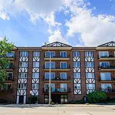 Rental info for Penthouse Condo For Sale in Morton Grove