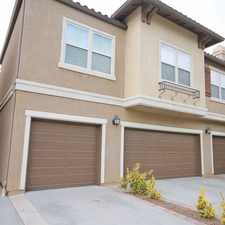 Rental info for Vista Del Lago - Two-Story Townhome/Condo in the City of Lake Elsinore