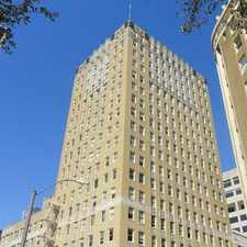 Rental info for Historic Electric Building