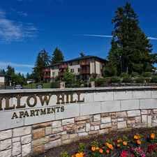 Rental info for Willow Hill