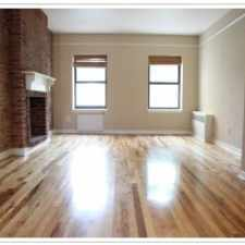 Rental info for Second Ave & First Ave in the New York area