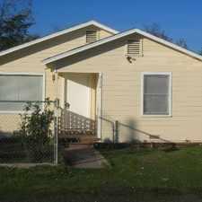 Rental info for Oroville, prime location 2 bedroom, House. Single Car Garage!
