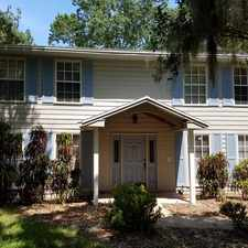 Rental info for 1857 Castle Woods Drive