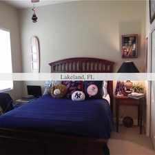 Rental info for GRASSLANDS - LAUREL GLEN 3 bedroom 2 bath PLUS Den. 2 Car Garage!