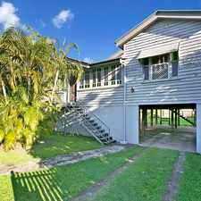 Rental info for Centrally Located Post War Home in the Sherwood area
