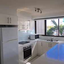 Rental info for The Broadbeach Lifestyle!!