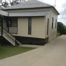 Rental info for PEACE AND QUIET in the Maryborough area