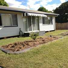 Rental info for Four Bedroom Parkside Home in the Mount Isa area