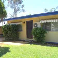 Rental info for Two Bedroom Unit - Private Fenced Yard - First week rent free! in the Mount Isa area