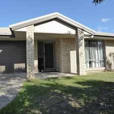 Rental info for Quiet Location in Ormeau!! in the Gold Coast area