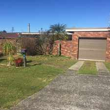 Rental info for Must See Family Home in the Albion Park area