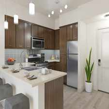 Rental info for Avaire South Bay Apartments